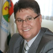 Pr. Geraldino Silva