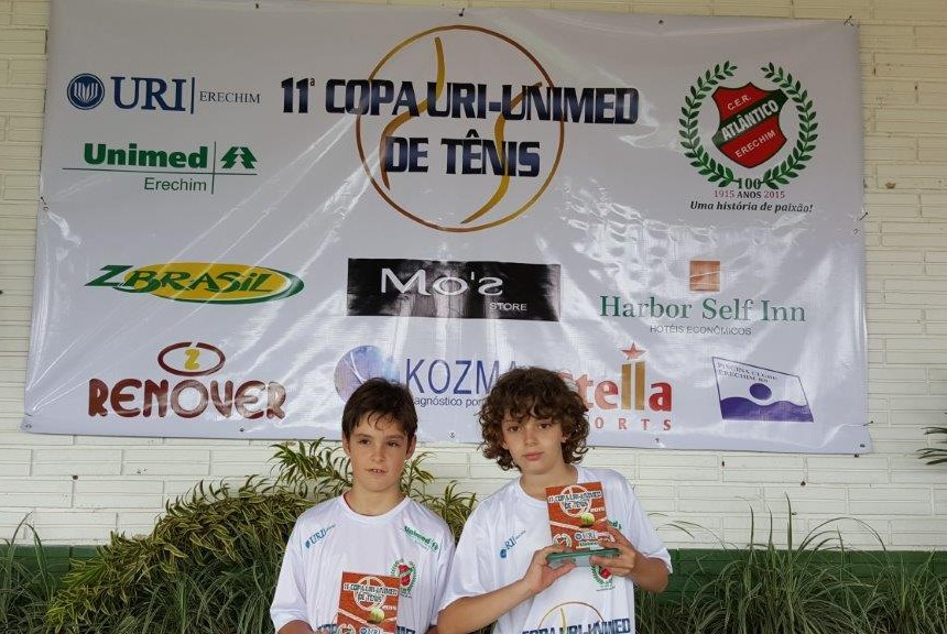 finalistas 12 anos