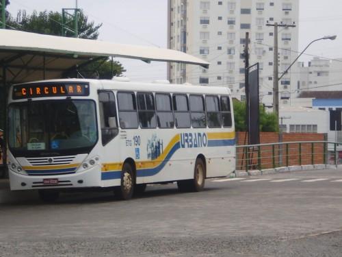 Ônibus Erechim