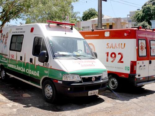 Ambulância Cidadã