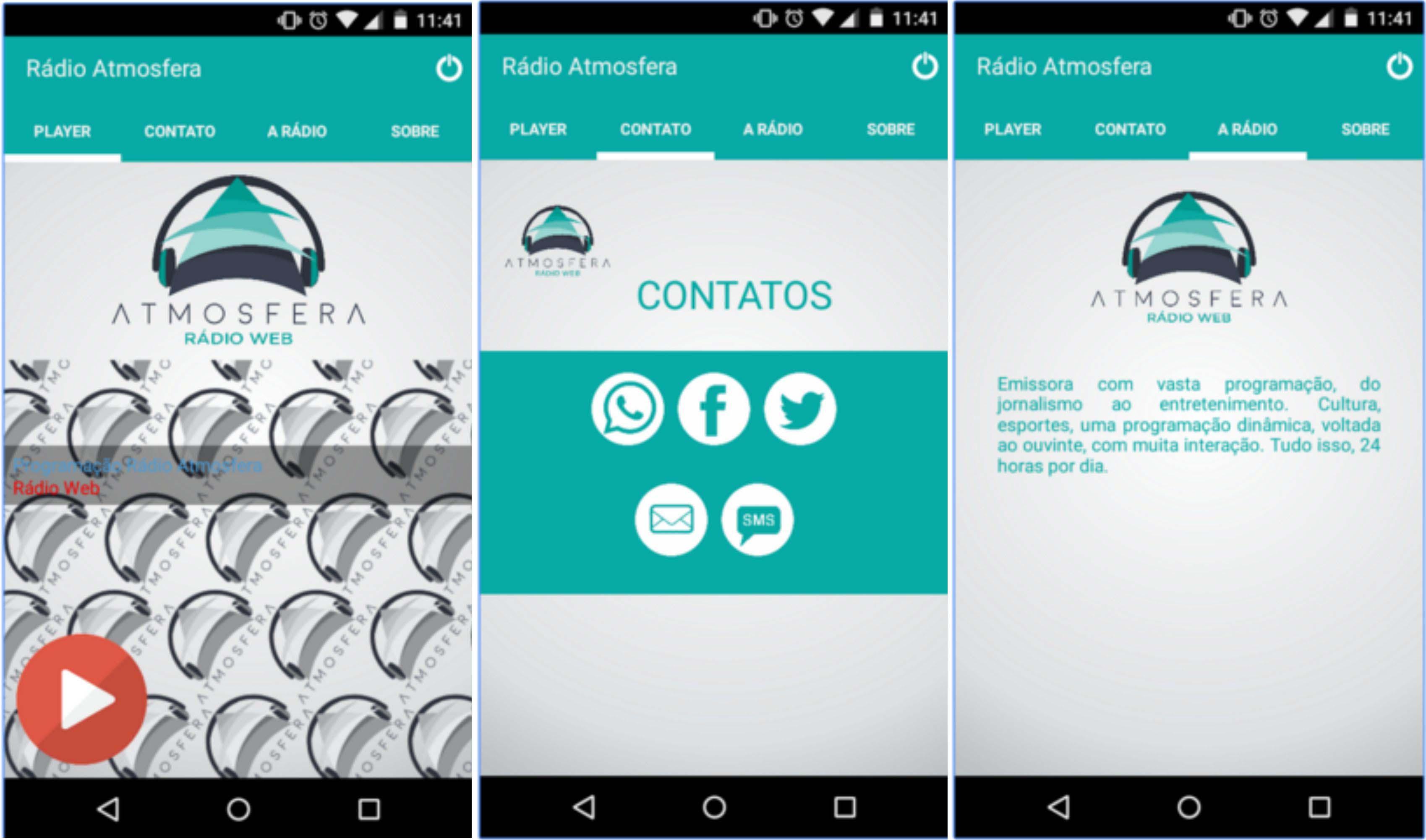 app_radioatmosfera