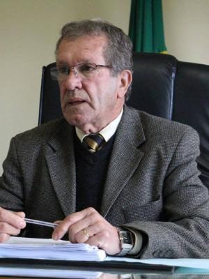 Delegado Vanderli Antunes Leandro