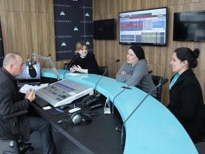 Entrevista Rádio Atmosfera_ Simone e Angela