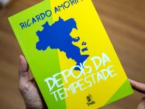 Livro Ricardo Amorim