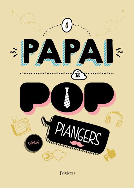 Papai é pop
