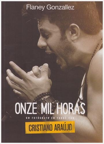 Livro Cristiano Araújo