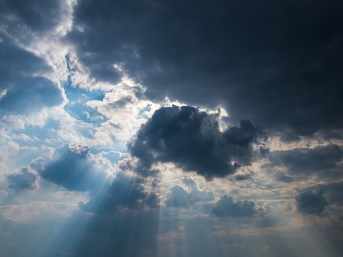 Nuvens