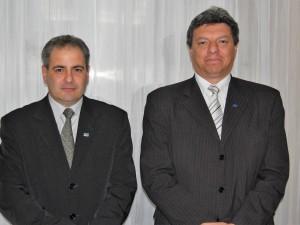 Arnaldo e Reitor