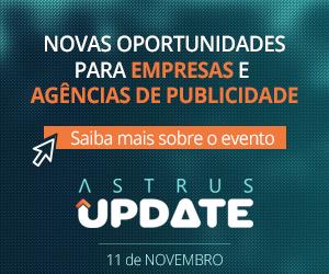 Banner Astrus Update - Atmosfera