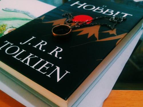 Hobbit 17 anos