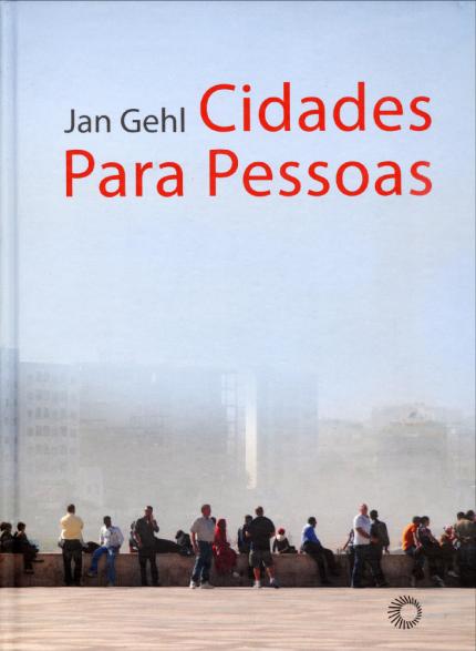 Livro Cidade para as pessoas