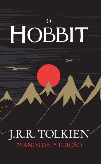 O Hobbit edição de aniversário