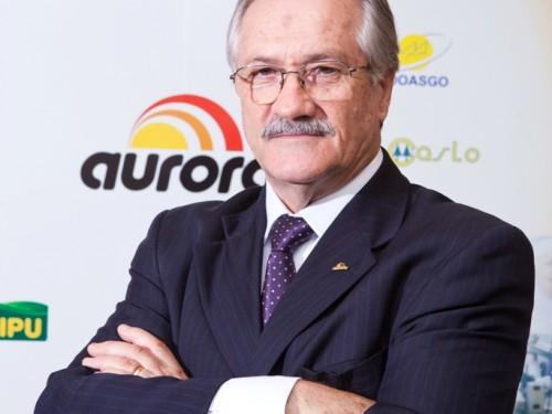 Presidente Aurora