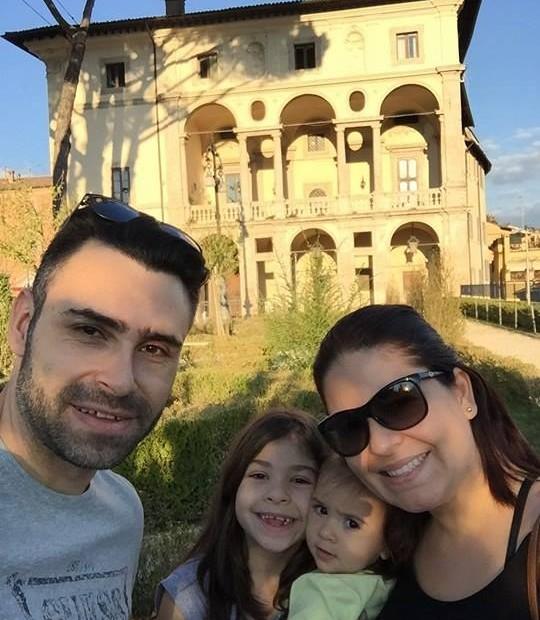 Família Corsini 3