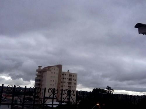 chuva erechim