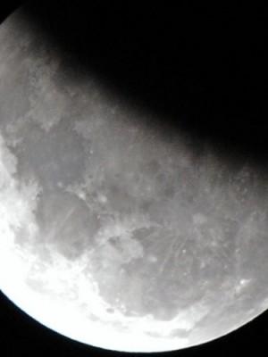 Eclipse-Lunar