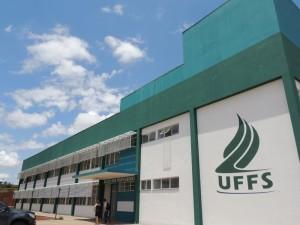 UFFS - Bloco dos professores