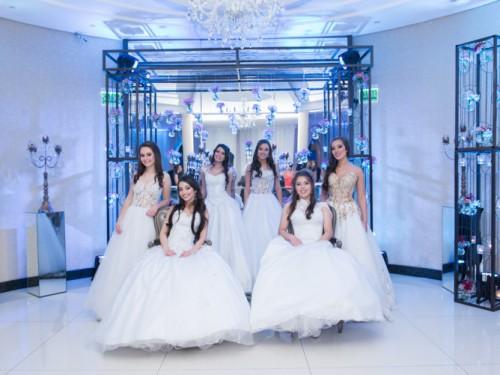 Debutantes 2016