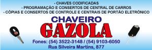 Gazola-Site