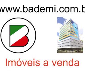 BADEMI logo site jornal atmosfera