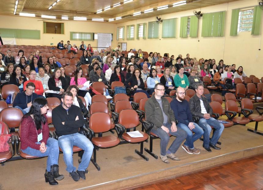 Público da Conferência