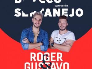 Roger e Gustavo