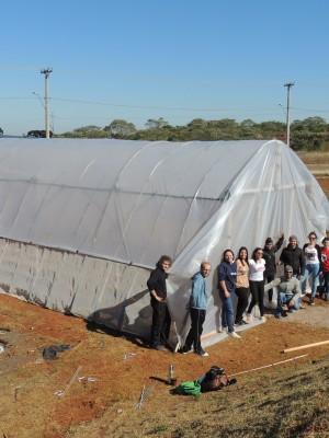 23062017 Inauguração da estufa ecológica de bambu - Wagner Lenhardt (3)