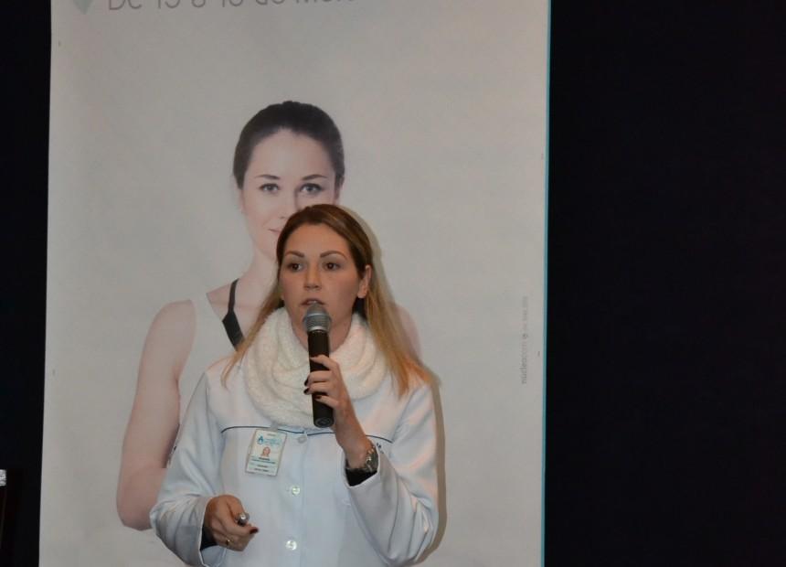 Nutricionista Ananda Caramalak