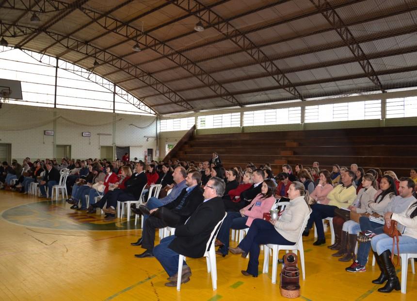 Público da Conferência (1)