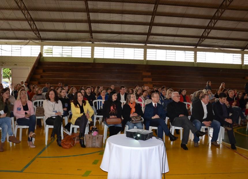 Público da Conferência (2)