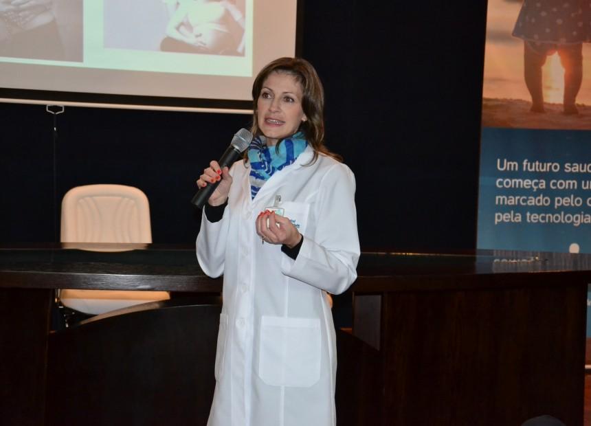 Psicóloga Carina Balvedi Leandro
