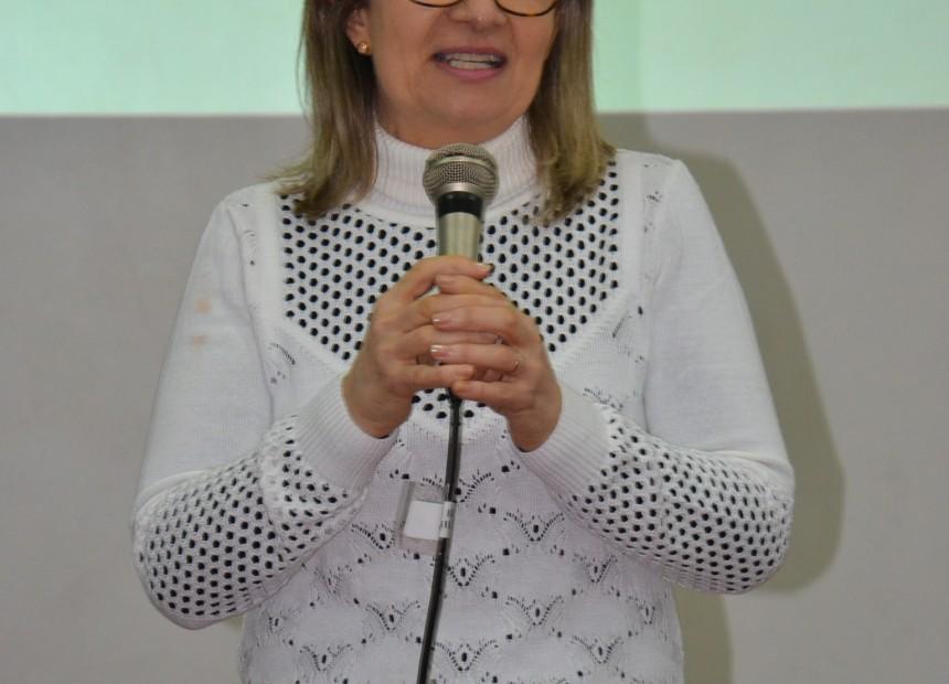 Psicóloga Jacqueline R. Bianchi Enricone