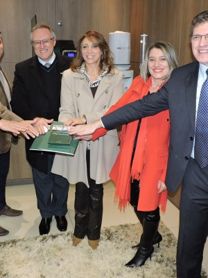 Foto 3 - juramento conselheiros fiscais Unicred