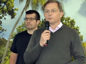 Luciano Bettio traz mais um produto inovador para o mercado de ambientes interiores (1)