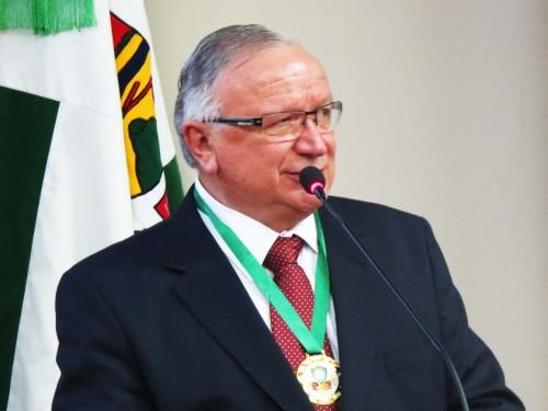 Alcides Mandelli Stumpf
