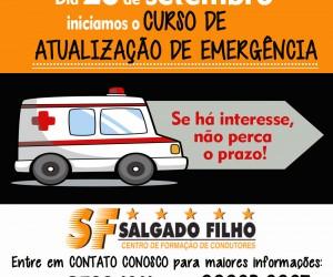 post atualizacao de emergencia