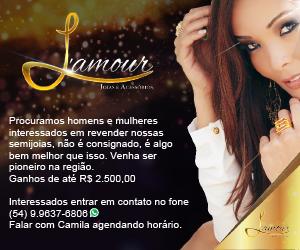 Lamour Banner3