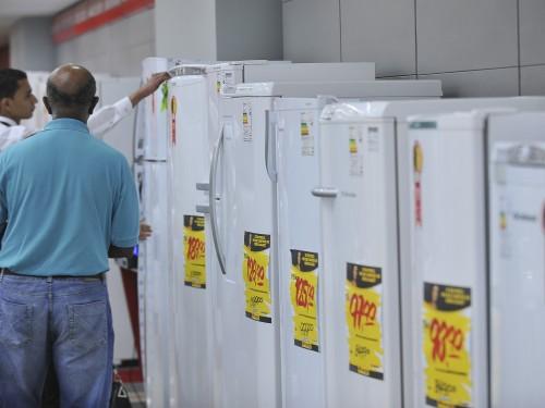 comercio geladeira