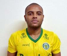 Claudinho Ypiranga