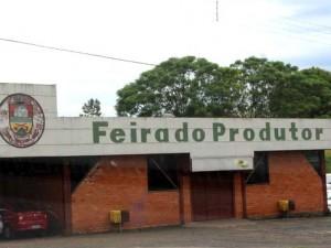 feira produtor erechim