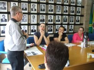 Coordenador do Comitê falou sobre os objetivos da Cartilha