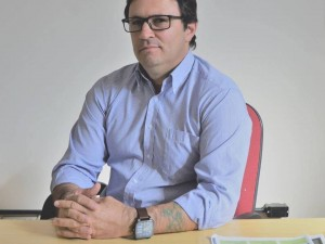 Claudemir de Araujo