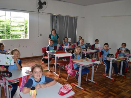 Ensino Fundamental  (2)