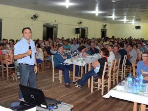 Pré-assembleia em Floriano Peixoto 3