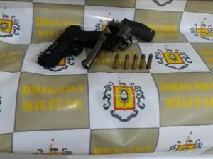 arma vigilante