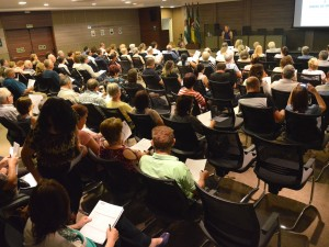 Foto - Público presente
