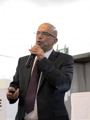 Palestrante Gesner Oliveira