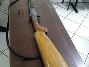 arma sertão