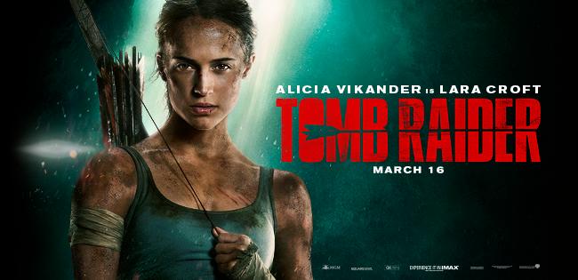 Tomb Raider - A Origem (1)
