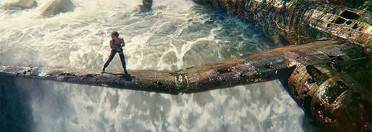 Tomb Raider - A Origem (2)